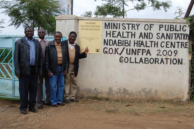 Santé et développement : Le Dividende Démographique