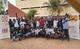 CIPD25: Les jeunes du Burkina Faso se préparent à prendre la «route vers Nairobi»