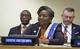 Déclaration du Dr Natalia Kanem, directrice exécutive de l'UNFPA lors de la Journée mondiale de la population