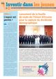 Investir dans les jeunes : Newsletter N°2 du 28e Sommet de l'Union Africaine Bureau régional de l'Afrique de l'Ouest et du Centre de l'UNFPA